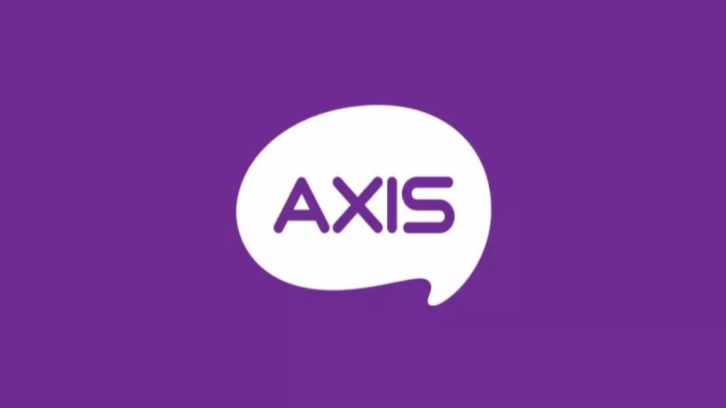 Paket Internet Axis di Aplikasi AXISnet