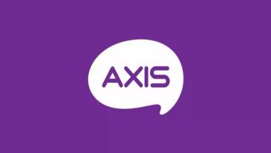 Photo of Daftar Harga Paket Internet Axis di Aplikasi AXISnet Terbaru (Update Oktober 2019)