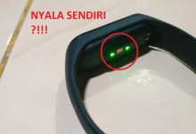 Photo of Fix Lampu Sensor Detak Jantung Mi Band 4 Nyala Sendiri