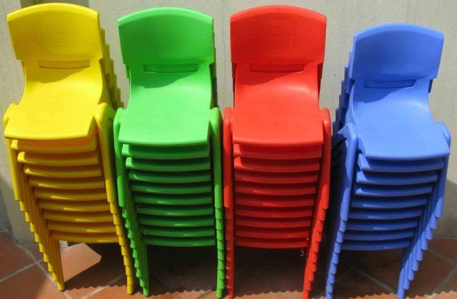 Tiêu chí chọn mua sản phẩm ghế nhựa chất lượng