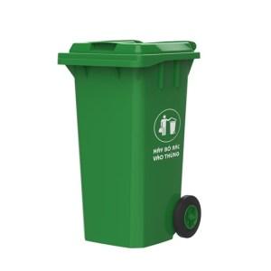 AB22 - đơn vị chuyên cung cấp thùng rác giá rẻ