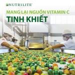 Uống Vitamin C Amway Trị Mụn Có Hiệu Quả Không? Có Ai Đã Dùng Rồi