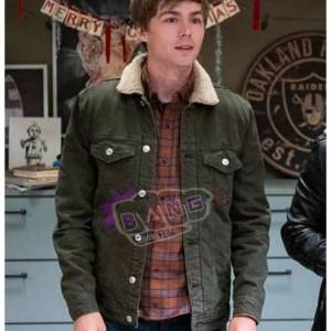 Buy 13 Reasons Why S04 Miles Dominic Heizer Alex Standall Jacket