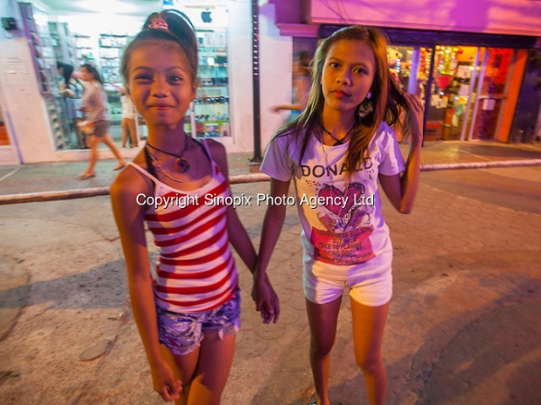 thai child prostitution girls asia AngelesCity pic
