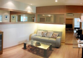 Life @ Sathorn 10 – modern 1 bed condo for rent in Silom, 25k