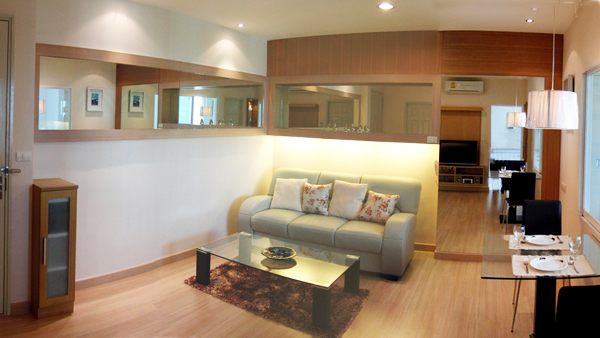Life @ Sathorn 10, 48 sqm, 1 bed/1 bath, 25k