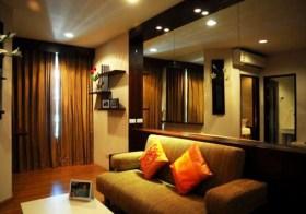 The Address Sukhumvit 42 – 1 bed condo for rent in Ekamai, 25k