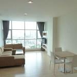 Rhythm Ratchada – 2 BR condo for rent near Ratchada MRT, 35k