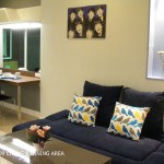 Wish@Samyan – 1BR condo for rent near Samyan MRT, 22k