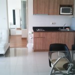 Ideo Ladprao 5 Bangkok – Chatuchak apartment for rent | 400 m. to Phahon Yothin MRT & Union mall | nice view + quiet and peaceful
