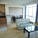 Baan Sathorn Chaophraya – 2BR riverside condo for rent in Thonburi Bangkok, 35k