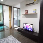 B-Campus Prachachuen-Ngamwongwan – condo for rent in Nonthaburi | short walk to shopping malls and hospital
