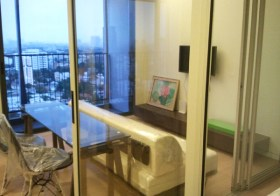 Siamese Ratchakru Bangkok – Phaya Thai apartment for rent | 5-7 mins walk to Ari-Sanampao BTS, great panoramic city view