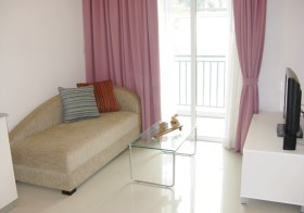 The Silk Sanampao Bangkok – Phaya Thai condo for rent | 3 mins walk to Sanam Pao BTS, 750 m. to Ari BTS
