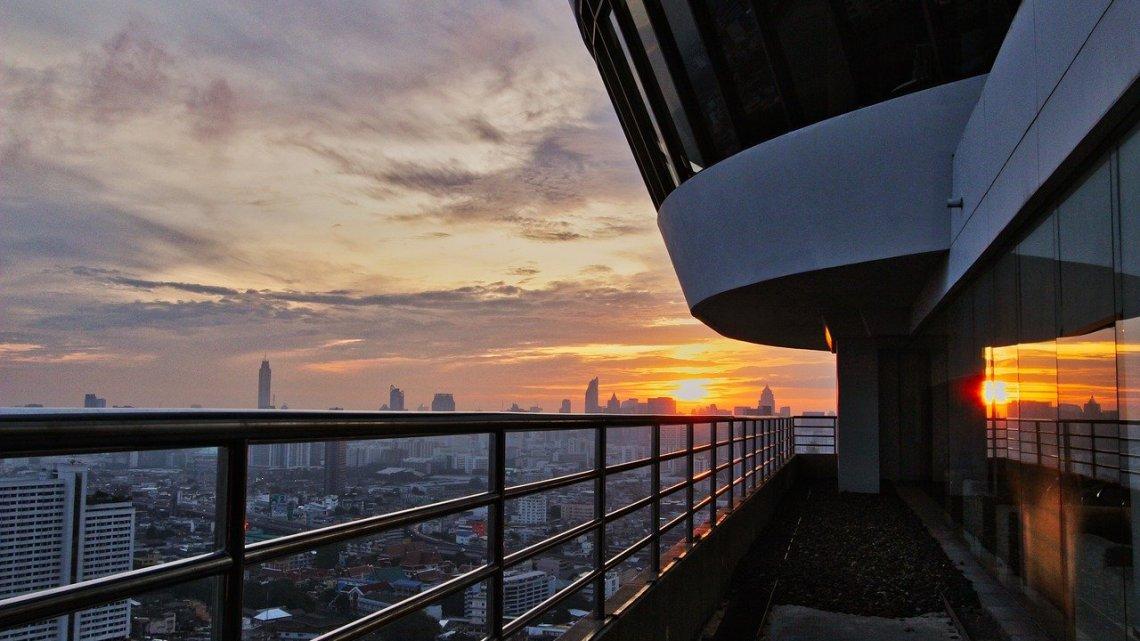 From Blighty to Bangkok – the journey so far!