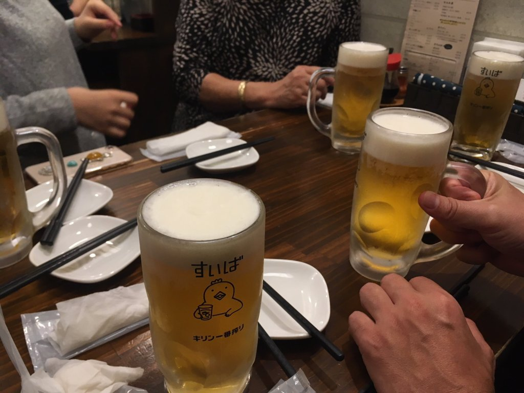 Food and drink tour_Kyoto