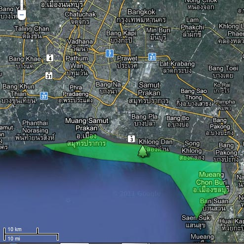 A new city for Thailand? (2/4)