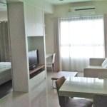 Q House Sathorn – condo for rent @ Krungthonburi BTS