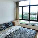 Ideo Blucove Sukhumvit – 2 bedroom condo for rent in Udomsuk Bangkok