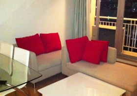 Life@Ratchada-Suthisan – 2 bedroom condo for rent