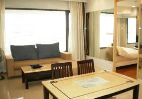 Amanta Lumpini – 1 bedroom condo for rent