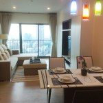 Noble Remix Sukhumvit 36 –  2BR condo for rent @ Thonglor BTS, 60K