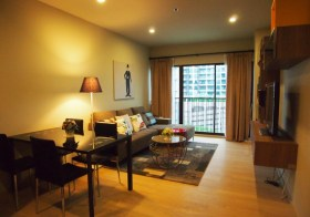 Noble Refine Sukhumvit 26 – 1BR condo for rent in Prompong, 45K