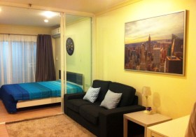 Grand Park View Asoke – 1BR condo for rent in Sukhumvit, 25K