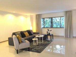 3 bed apartment for rent in Thonglor – Sukhumvit 55