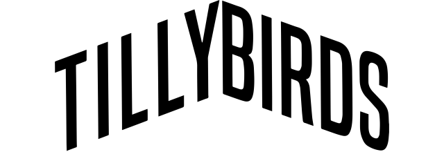 Tilly Birds-Logo