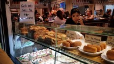 The best Italian in Bangkok; Pala Pizza Romana?