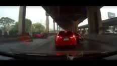 A look at dangerous Thai driving. [Plus 13 terrifying clips which showcase the worst examples].