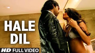 HAAL-E-DIL-Lyrics-Murder-2-Harshit-Saxena