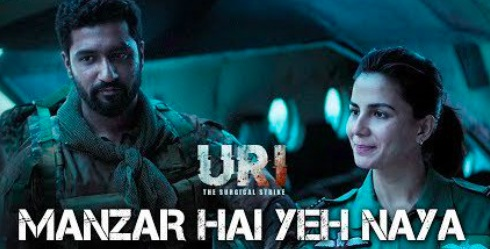 Manzar-Hai-Yeh-Naya-Full-Lyrics-Song