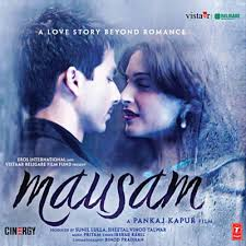 RABBA main toh mar gaya oye Lyrics – Mausam