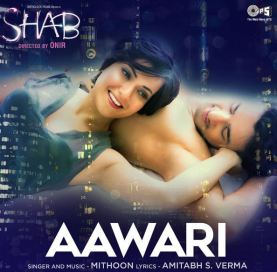 Aawari Full song Lyrics - Shab - Mithoon