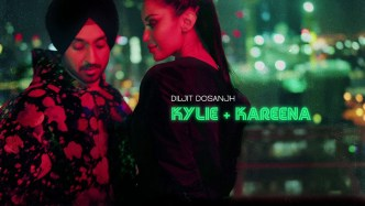 Kylie & Kareena Full Song Lyrics - Diljit Dosanjh