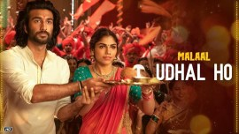 Udhal Ho Full Song Lyrics - Malaal - Adarsh Shinde