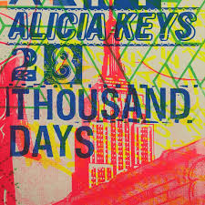 28 Thousand Days Full Song Lyrics - Alicia Keys