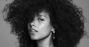 Cocoa Butter (Cross & Pic Interlude) Full Song Lyrics - Album Here By Alicia Keys