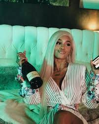 Dipped in Ice Full Song Lyrics By Saweetie - ACY