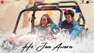 Ho Jaa Awara Full Song Lyrics - Pal Pal Dil Ke Paas