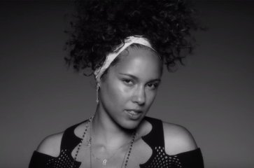 In Common Full Song Lyrics - Album Here By Alicia Keys