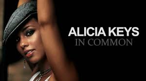 In Common Full Song Lyrics - Alicia Keys