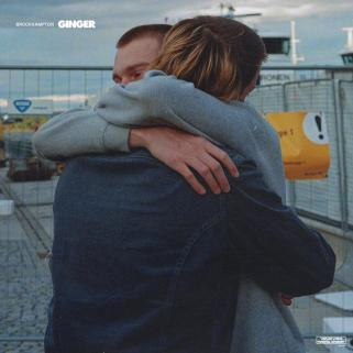 LOVE ME FOR LIFE FULL SONG LYRICS - ALBUM GINGER BY BROCKHAMPTON