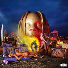 STARGAZING Full Song Lyrics - Travis Scott - ASTROWORLD