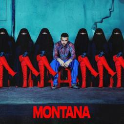 A1 (Intro Track) Full Song Lyrics - MONTANA - By French Montana