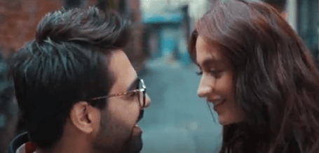 Ruka Hoon Full Song Lyrics - Jigar Saraiya