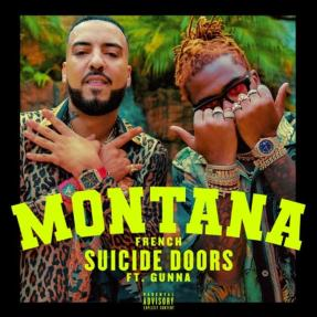 Suicide Doors Full Song Lyrics - MONTANA - By French Montana