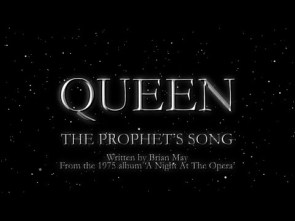 The Prophet's Song Full Song Lyrics - A Night at the Opera - Queen